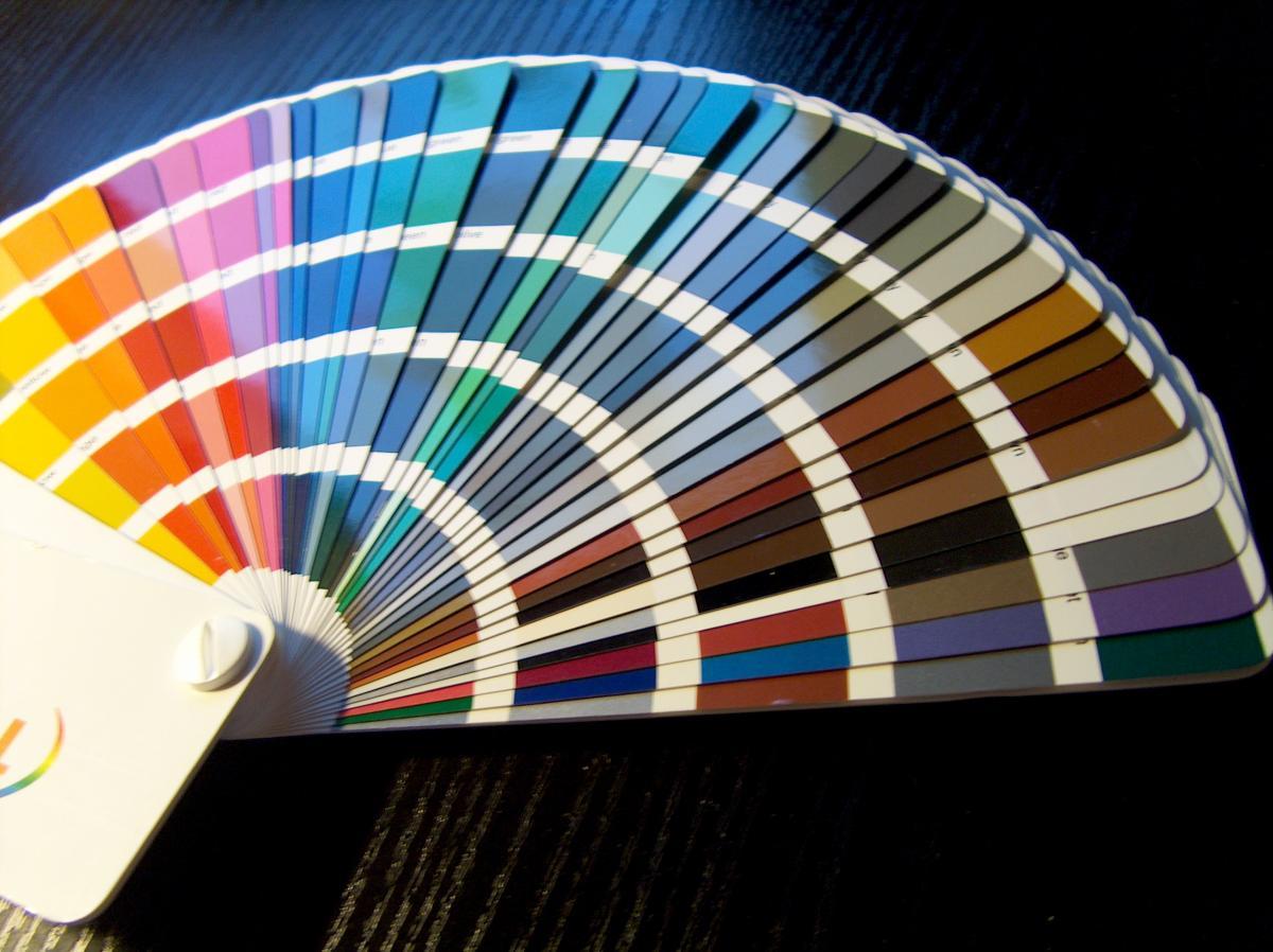 tmlr farge